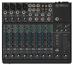 Mackie 1202 VLZ4 - 12 channel mixer