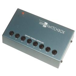Soundbeam 5 Switchbox