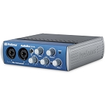 PreSonus AudioBox22 VSL