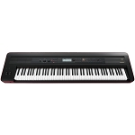 Korg Kross 88 in Black