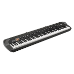 Korg SV188 - Korg SV1 - 88 Key in Black