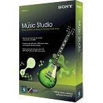 Sony ACID Music Studio 8 (Academic)