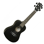 Tanglewood - TU101 Ukulele - Union Series - Black
