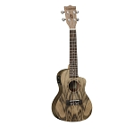 Tanglewood Ukulele - Tribal Spirit Series - Walnut