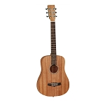 Tanglewood TW2T - Winterleaf Series - Travel-Size Acoustic Guitar (GITC)