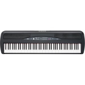 Korg SP280 Black - Digital Stage Piano