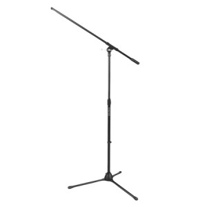 On Stage Stands MS7701B Euroboom Microphone Stand