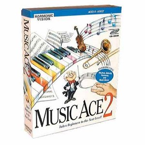 Music Ace 2 by Harmonic Vision