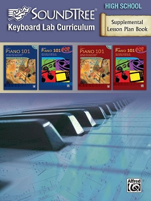 SoundTree High School Keyboard Lab Curriculum - Student Book