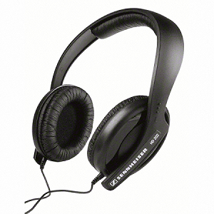 Sennheiser HD202 Headphones