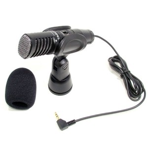 Tascam TMST1 Stereo Electret Condenser Microphone