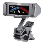 Korg AW-LT100 B - Clip-on Bass Tuner