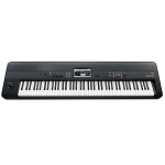 Korg Krome 88 - Key Workstation
