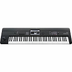 Korg Krome 73 - Key Workstation
