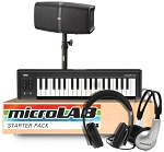 KORG microLAB - 15+1 Stations - 37 Keys