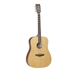 Tanglewood - Winterleaf Series TW11 - Solid-Top Dreadnaught Acoustic